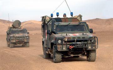 Iveco ontvangt een megaorder van maar liefst 1275 voertuigen aan de Nederlandse Defensie, te leveren in de periode van 2022 tot 2026.