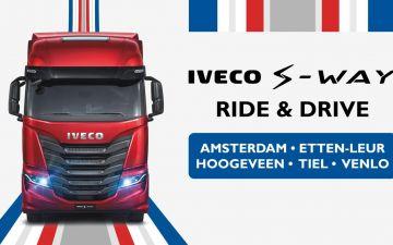 Iveco Ride&Drive