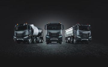Iveco T-way 2021: Nieuw, stoer, sterk, IVECO!