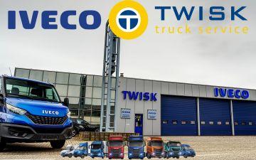 Twisk Truck Service stelt zich graag aan u voor in onze nieuwe bedrijfsfilm