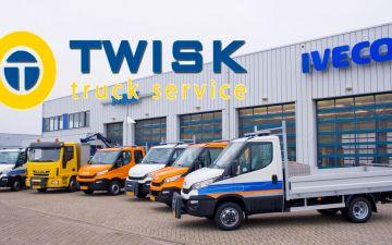 Welkom op de compleet nieuwe website van Twisk Truck Service!