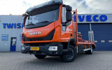 Baars - Iveco Eurocargo 120E22P