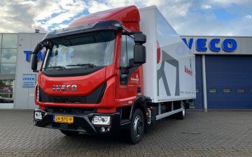 Brakenhoff - Iveco Eurocargo ML120EL22P + Junge