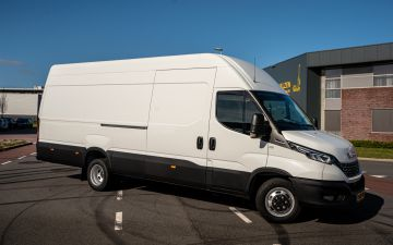 Brouwer TH - Iveco Daily 40C18ha8v