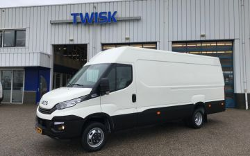 C kohne - Iveco Daily 40C18a8 maxi