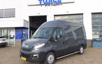 Covans - Iveco Daily 35S14v automaat