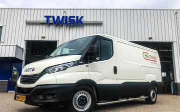 Meltrans VOF - Iveco Daily 35s14v automaat
