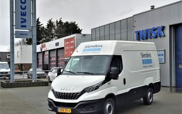 Slenders - Iveco Daily 35S14va8
