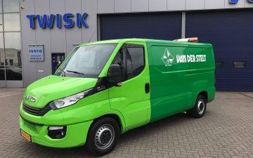 Van der Stelt - Iveco Daily 35s14v automaat